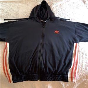 Brand NWOT Adidas Adibreak Hoodie.